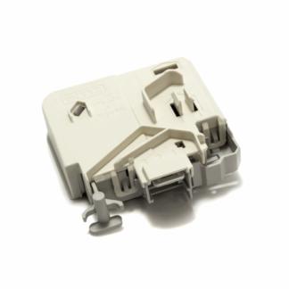 613070 устройство блокировки люка Bosch